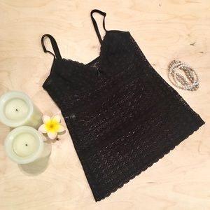 Bellabumbum camisole from Anthropologie